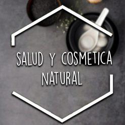 Salud y cosmetica natural